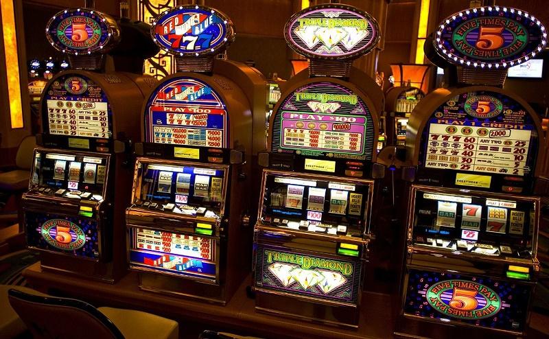 999 казино онлайн