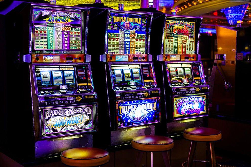 Обзор онлайн казино fresh casino